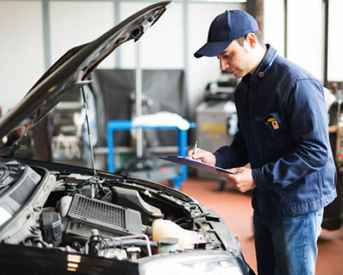 Automotive | Automobile manufacturing industry management
